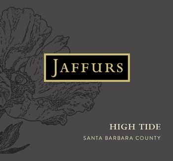 2017 High Tide, Rhone Blend