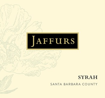 2017 Syrah, Santa Barbara County, 375mL Image