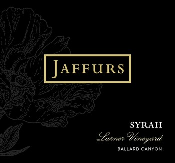 Syrah, Larner Vineyard